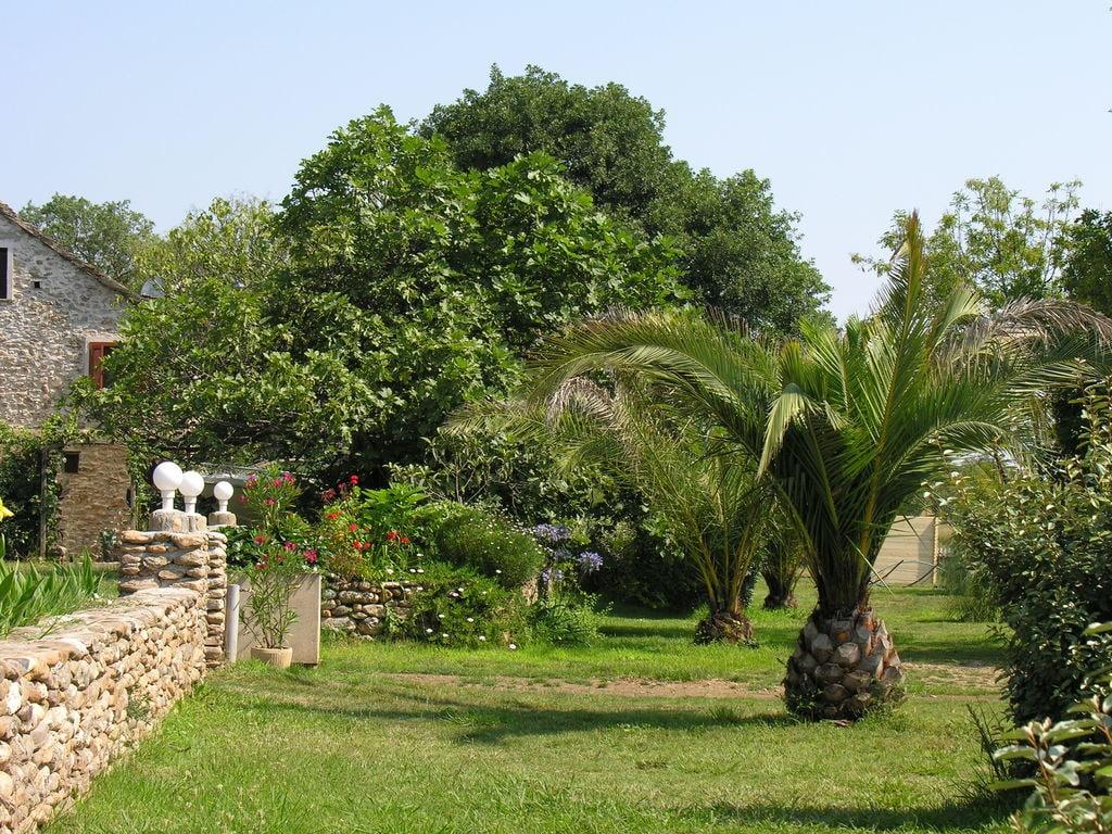 Ferienhaus Tolles restauriertes Haus mit Swimmingpool bei Moriani-Plage (165039), San Nicolao, Nordkorsika, Korsika, Frankreich, Bild 4