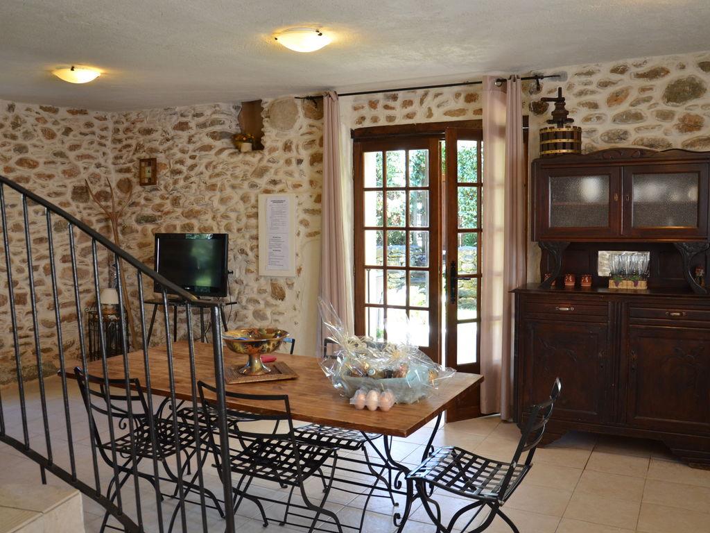 Ferienhaus Tolles restauriertes Haus mit Swimmingpool bei Moriani-Plage (165039), San Nicolao, Nordkorsika, Korsika, Frankreich, Bild 10