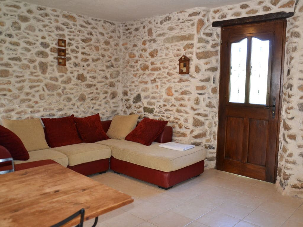 Ferienhaus Tolles restauriertes Haus mit Swimmingpool bei Moriani-Plage (165039), San Nicolao, Nordkorsika, Korsika, Frankreich, Bild 8