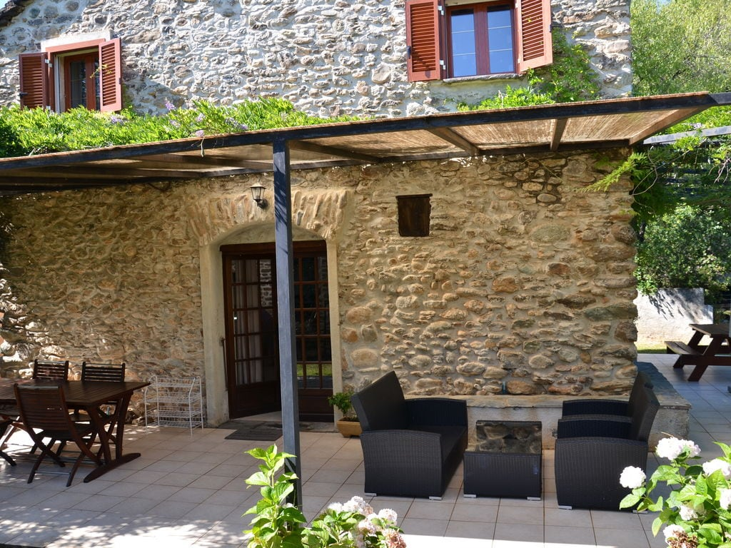 Ferienhaus Tolles restauriertes Haus mit Swimmingpool bei Moriani-Plage (165039), San Nicolao, Nordkorsika, Korsika, Frankreich, Bild 3