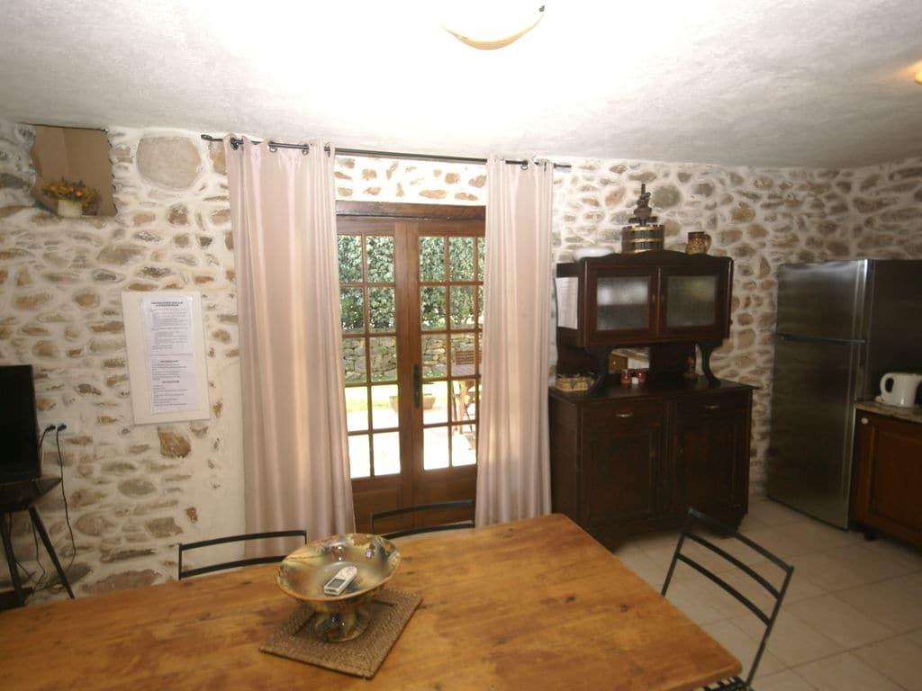 Ferienhaus Tolles restauriertes Haus mit Swimmingpool bei Moriani-Plage (165039), San Nicolao, Nordkorsika, Korsika, Frankreich, Bild 12