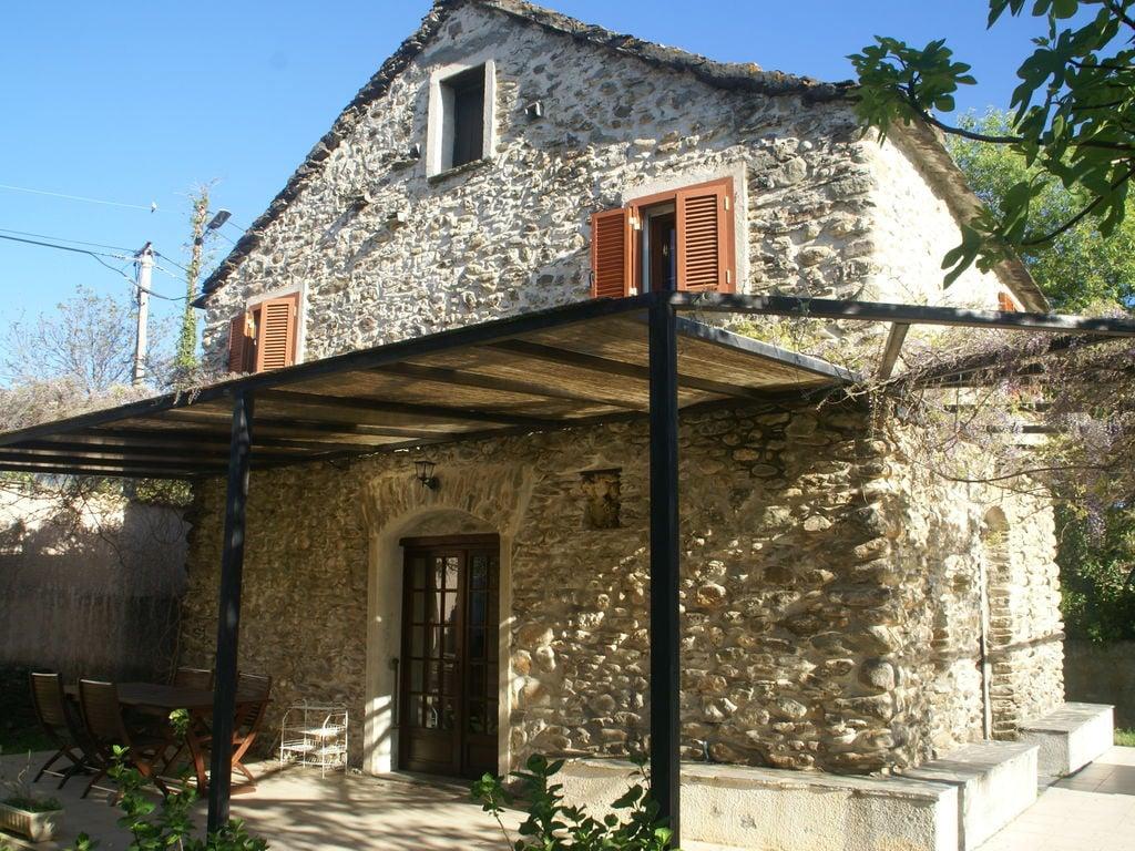 Ferienhaus Tolles restauriertes Haus mit Swimmingpool bei Moriani-Plage (165039), San Nicolao, Nordkorsika, Korsika, Frankreich, Bild 2