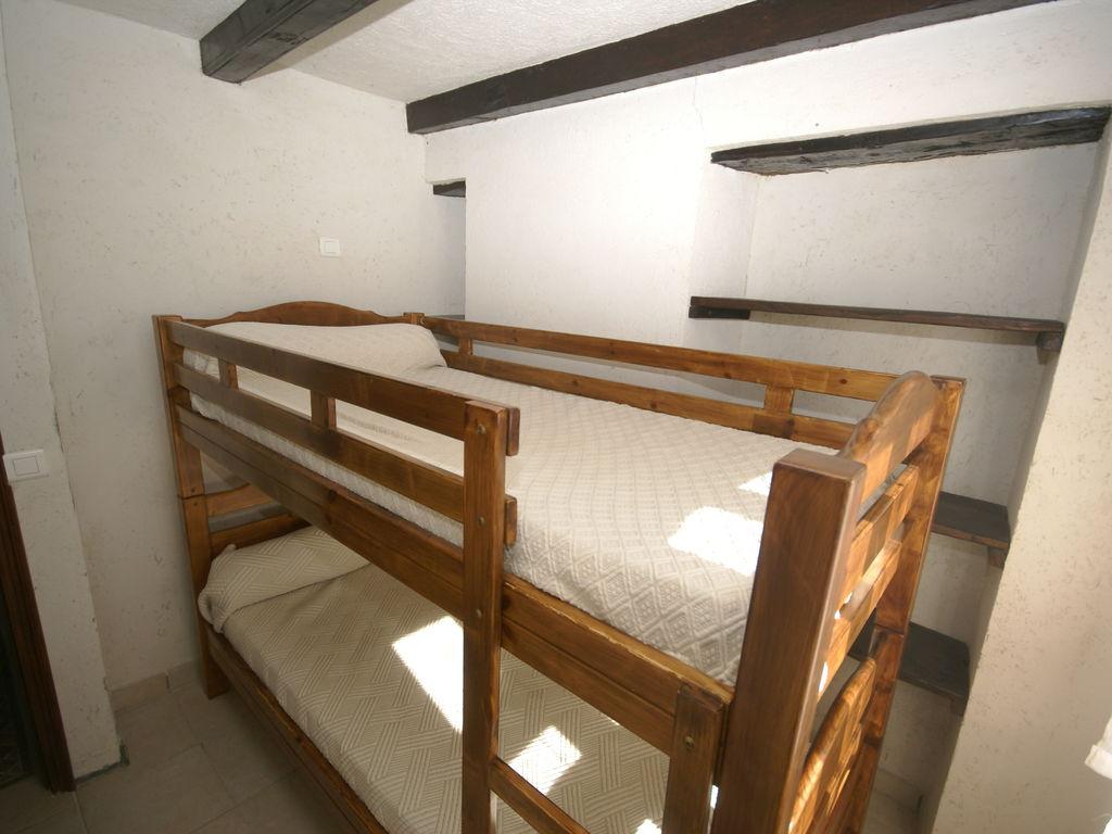 Ferienhaus Tolles restauriertes Haus mit Swimmingpool bei Moriani-Plage (165039), San Nicolao, Nordkorsika, Korsika, Frankreich, Bild 18