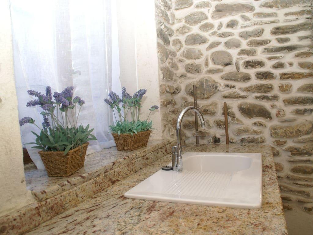 Ferienhaus Tolles restauriertes Haus mit Swimmingpool bei Moriani-Plage (165039), San Nicolao, Nordkorsika, Korsika, Frankreich, Bild 30