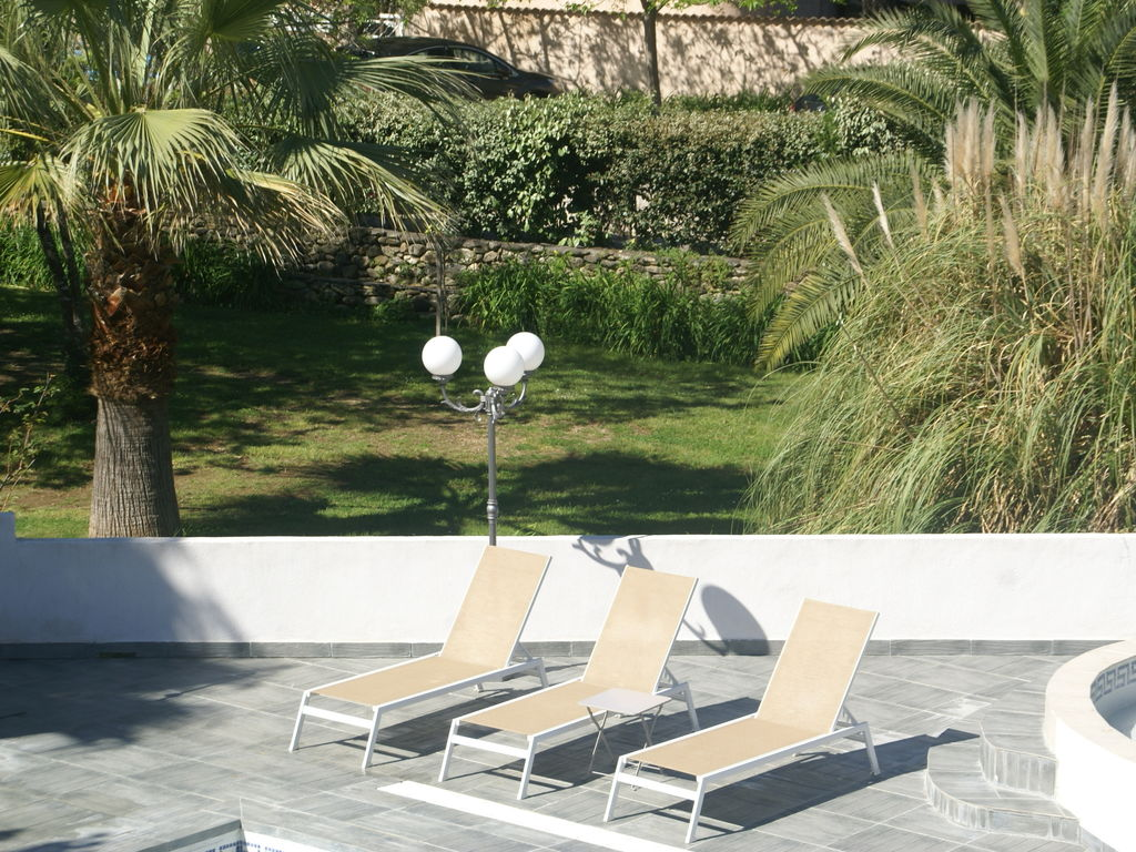 Ferienhaus Tolles restauriertes Haus mit Swimmingpool bei Moriani-Plage (165039), San Nicolao, Nordkorsika, Korsika, Frankreich, Bild 26