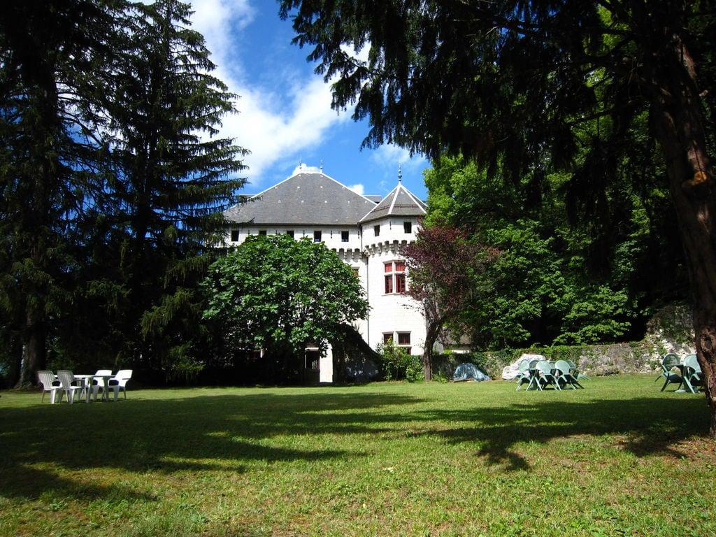 La Chapelle Besondere Immobilie