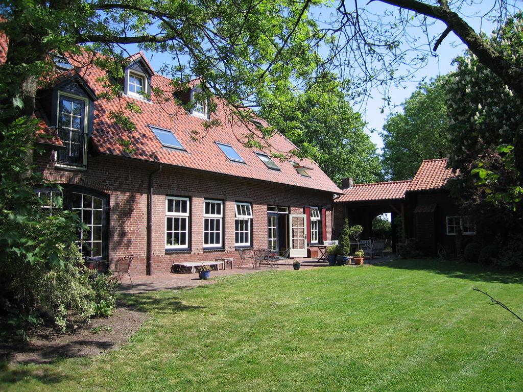 Meerenhoeve 1 Ferienhaus in den Niederlande