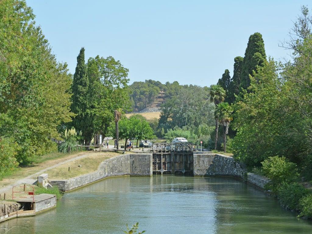 Ferienwohnung Canal du Midi (165869), Villedubert, Aude Binnenland, Languedoc-Roussillon, Frankreich, Bild 34