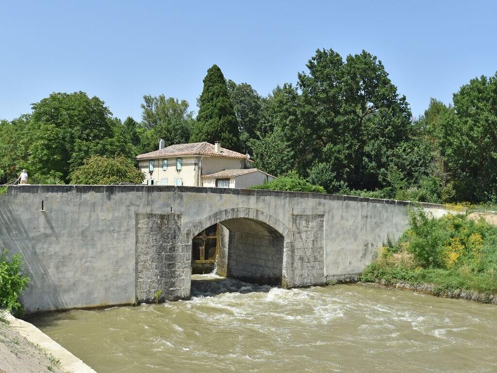 Appartement de vacances Canal du Midi (165869), Villedubert, Aude intérieur, Languedoc-Roussillon, France, image 33