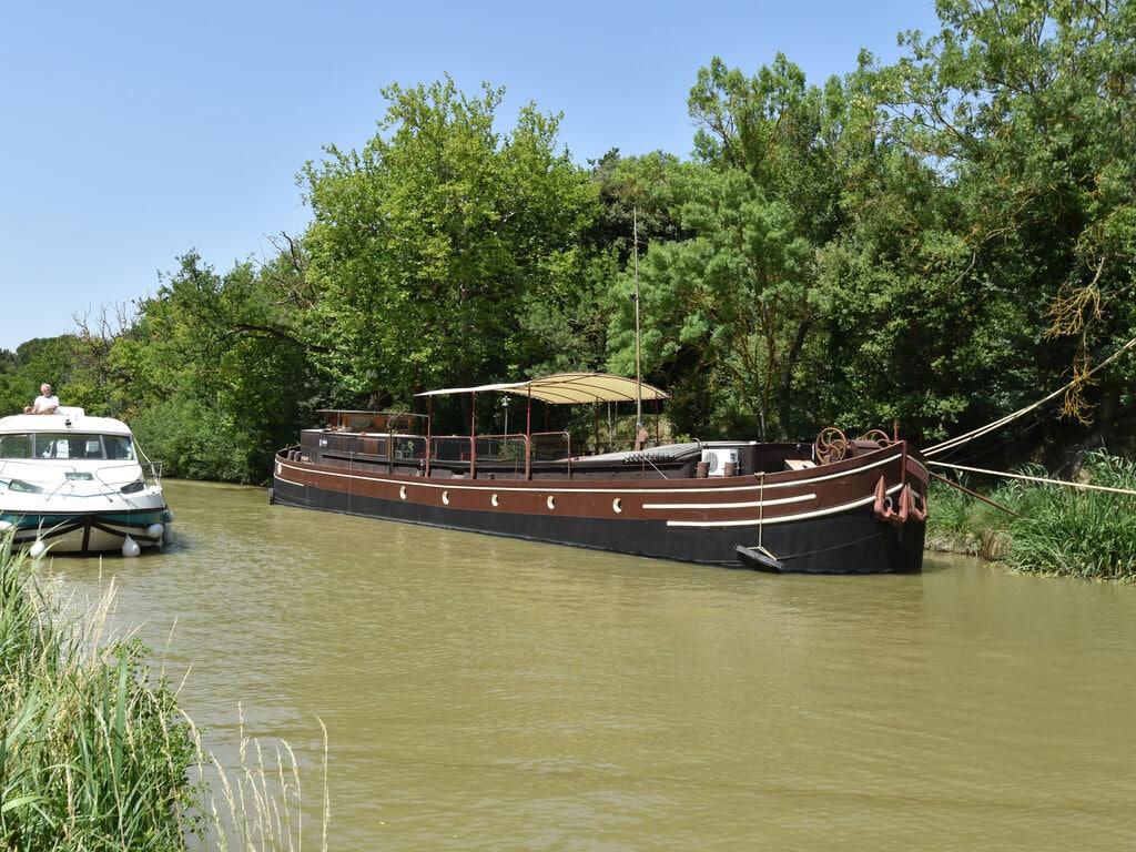Ferienwohnung Charmantes Boot in Villedubert mit Terrasse (165869), Trèbes, Aude Binnenland, Languedoc-Roussillon, Frankreich, Bild 4