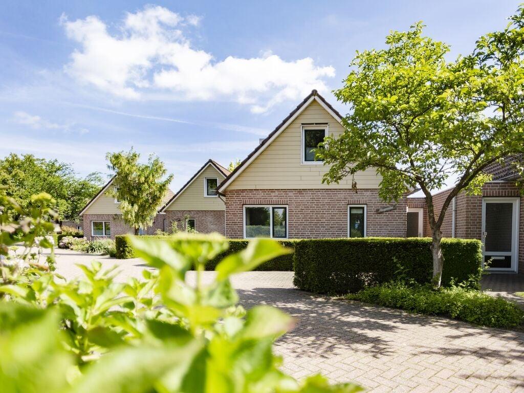 Ferienhaus Komfortables Ferienhaus mit Geschirrspüler in der Natur (165933), Plasmolen, Noord-Limburg, Limburg (NL), Niederlande, Bild 23