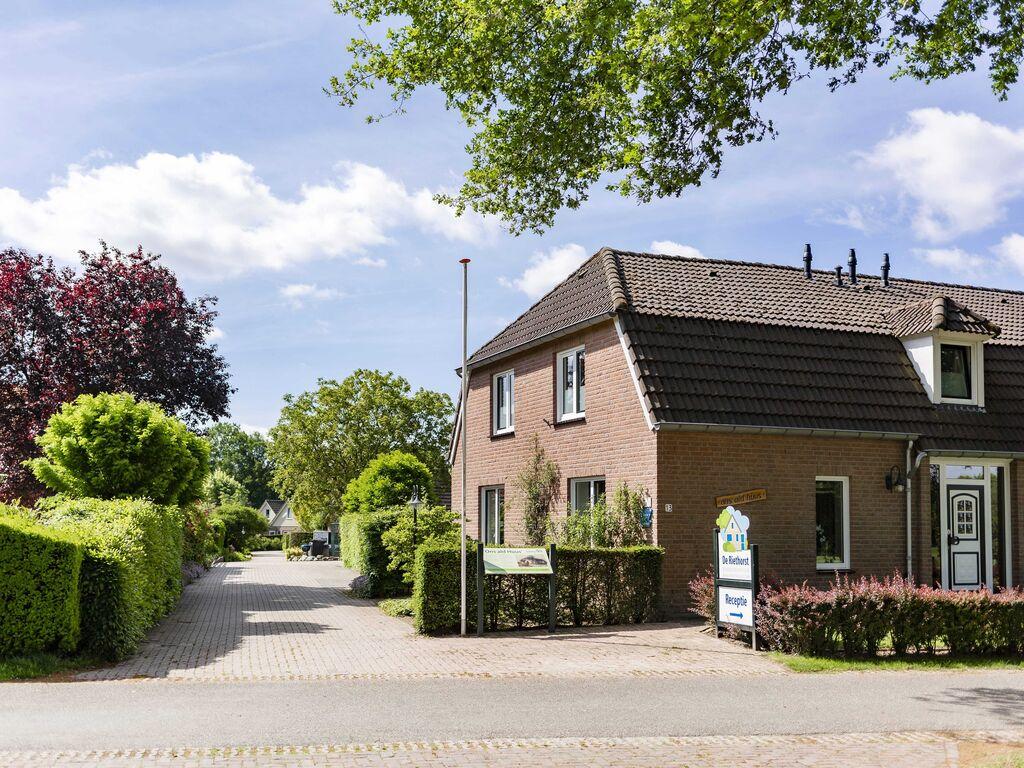 Ferienhaus Komfortables Ferienhaus mit Geschirrspüler in der Natur (165933), Plasmolen, Noord-Limburg, Limburg (NL), Niederlande, Bild 25