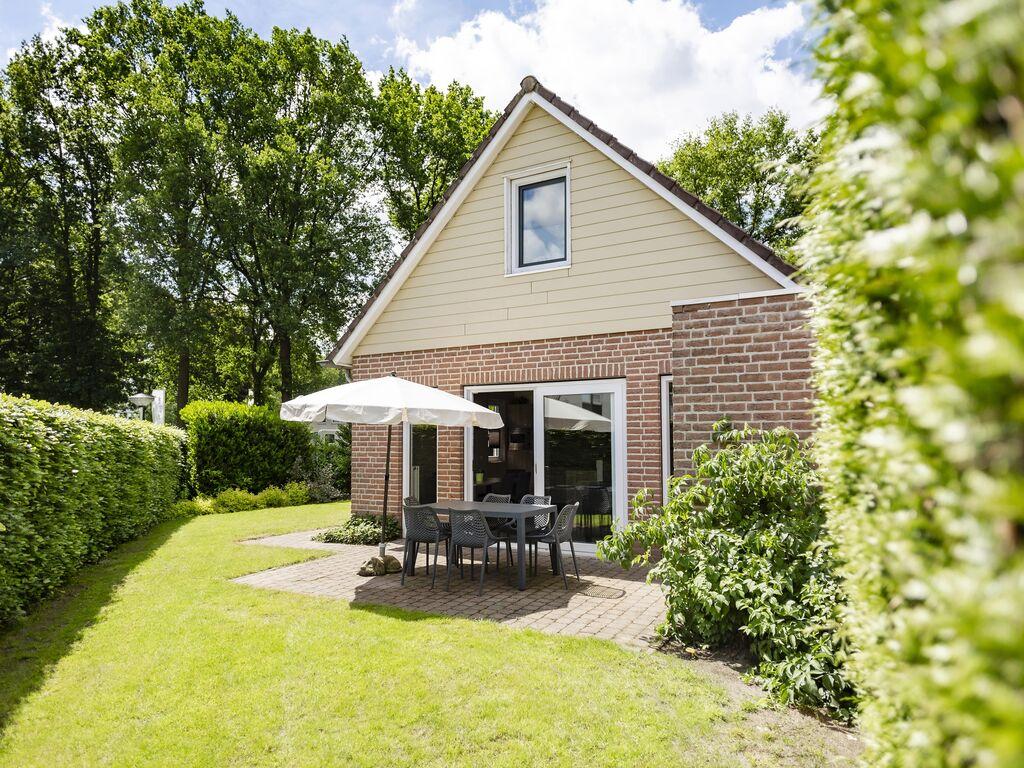 Ferienhaus Komfortables Ferienhaus mit Geschirrspüler in der Natur (165933), Plasmolen, Noord-Limburg, Limburg (NL), Niederlande, Bild 16