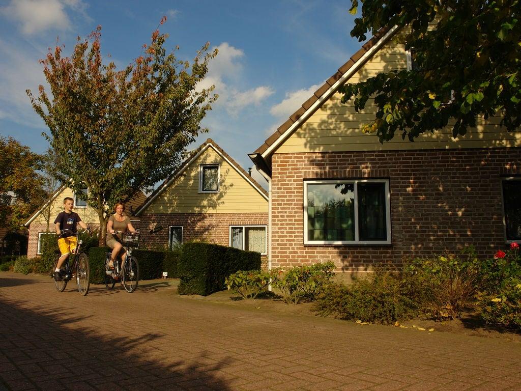 Ferienhaus Komfortables Ferienhaus mit Geschirrspüler in der Natur (165934), Plasmolen, Noord-Limburg, Limburg (NL), Niederlande, Bild 2