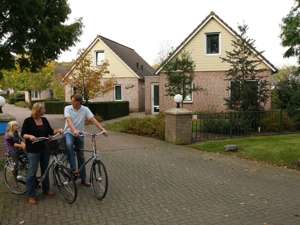 Ferienhaus Komfortables Ferienhaus mit Geschirrspüler in der Natur (165934), Plasmolen, Noord-Limburg, Limburg (NL), Niederlande, Bild 3