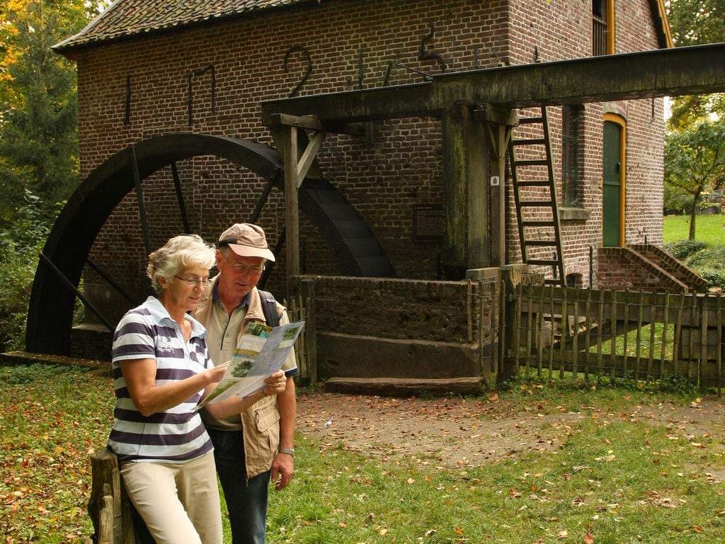 Ferienhaus Komfortables Ferienhaus mit Geschirrspüler in der Natur (165934), Plasmolen, Noord-Limburg, Limburg (NL), Niederlande, Bild 15
