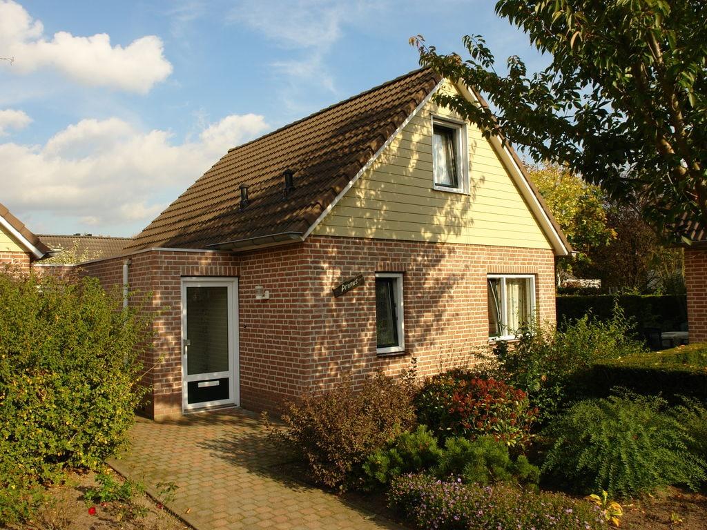 Ferienhaus Komfortables Ferienhaus mit Geschirrspüler in der Natur (165934), Plasmolen, Noord-Limburg, Limburg (NL), Niederlande, Bild 4