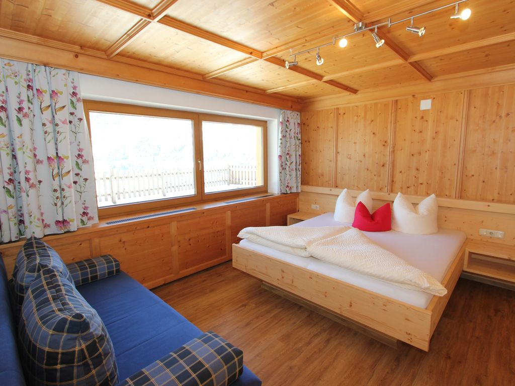 Maison de vacances Chalet Schiestl (253805), Zell am Ziller, Zillertal Arena, Tyrol, Autriche, image 17