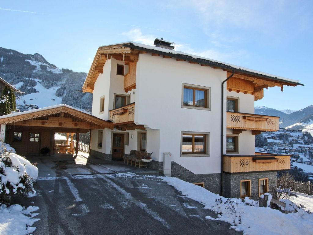Maison de vacances Chalet Schiestl (253805), Zell am Ziller, Zillertal Arena, Tyrol, Autriche, image 3