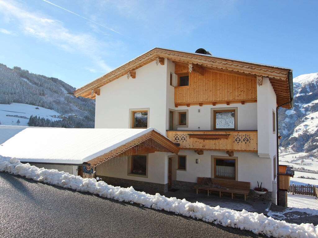 Maison de vacances Chalet Schiestl (253805), Zell am Ziller, Zillertal Arena, Tyrol, Autriche, image 1