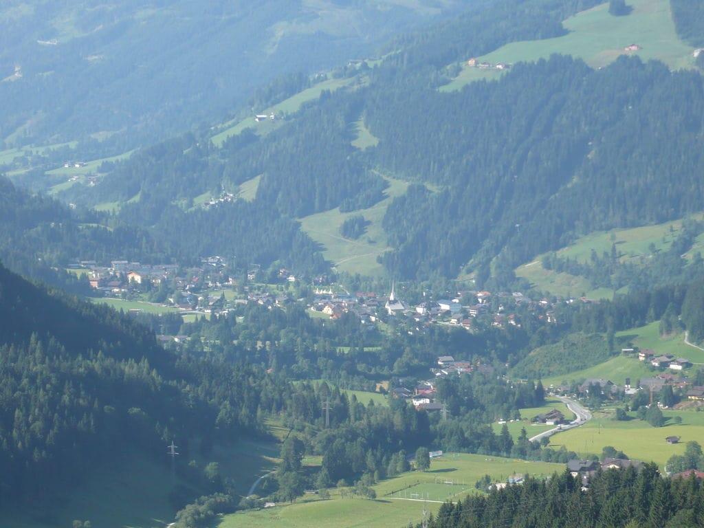 Appartement de vacances Obersteffengut (253601), Wagrain, Pongau, Salzbourg, Autriche, image 9