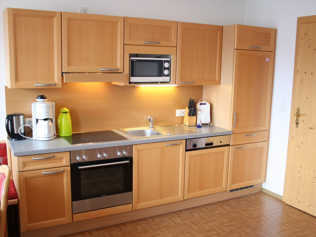 Appartement de vacances Obersteffengut (253601), Wagrain, Pongau, Salzbourg, Autriche, image 5