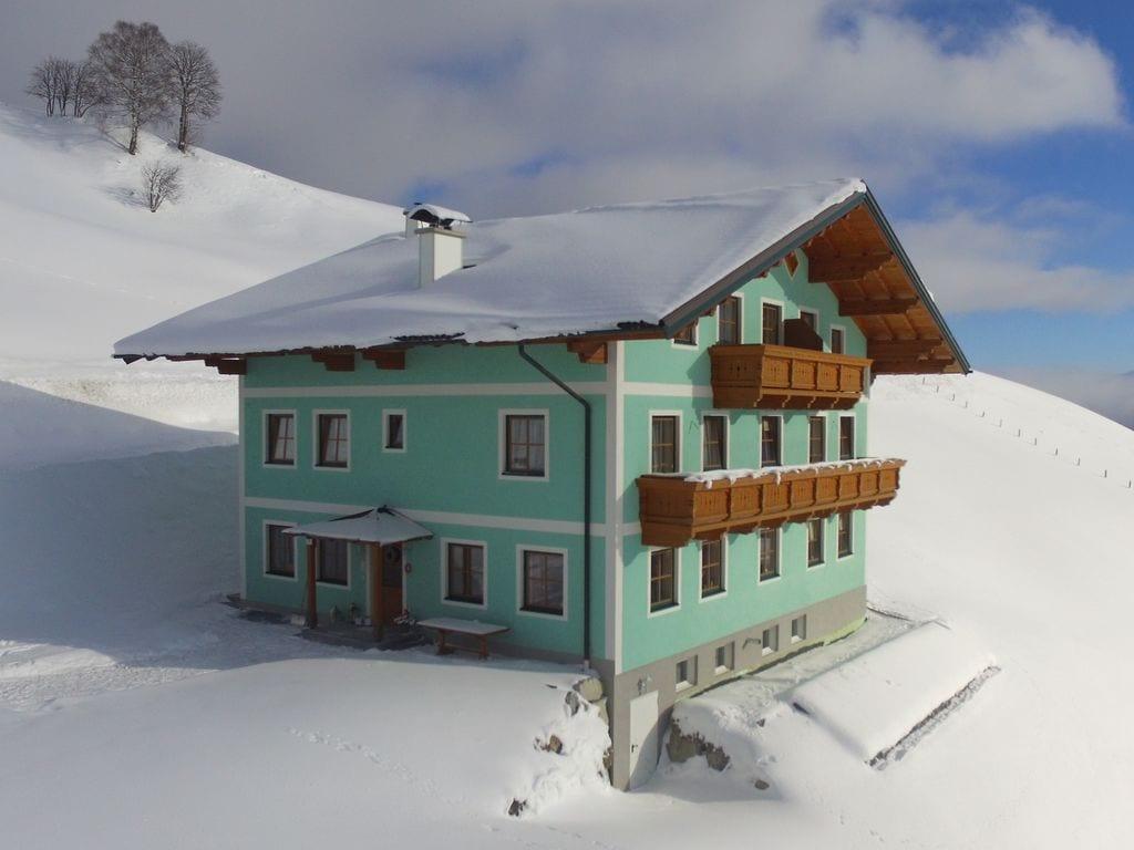 Appartement de vacances Obersteffengut (253601), Wagrain, Pongau, Salzbourg, Autriche, image 18