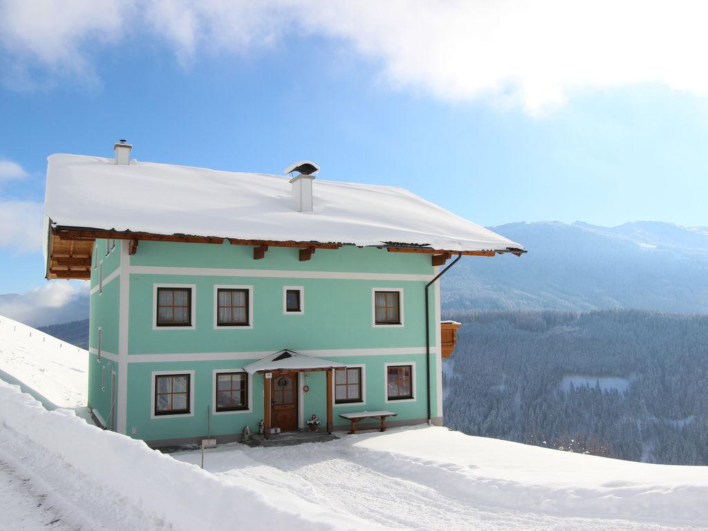 Appartement de vacances Obersteffengut (253601), Wagrain, Pongau, Salzbourg, Autriche, image 20