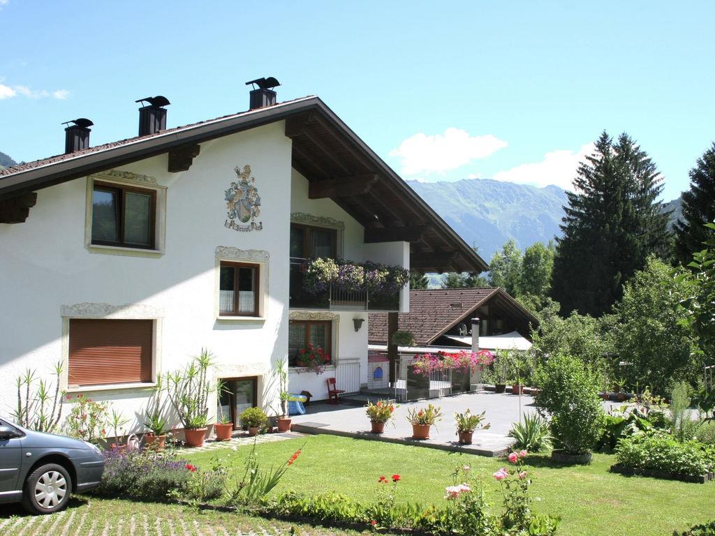 Ferienwohnung Irene (254026), Vandans, Montafon, Vorarlberg, Österreich, Bild 13