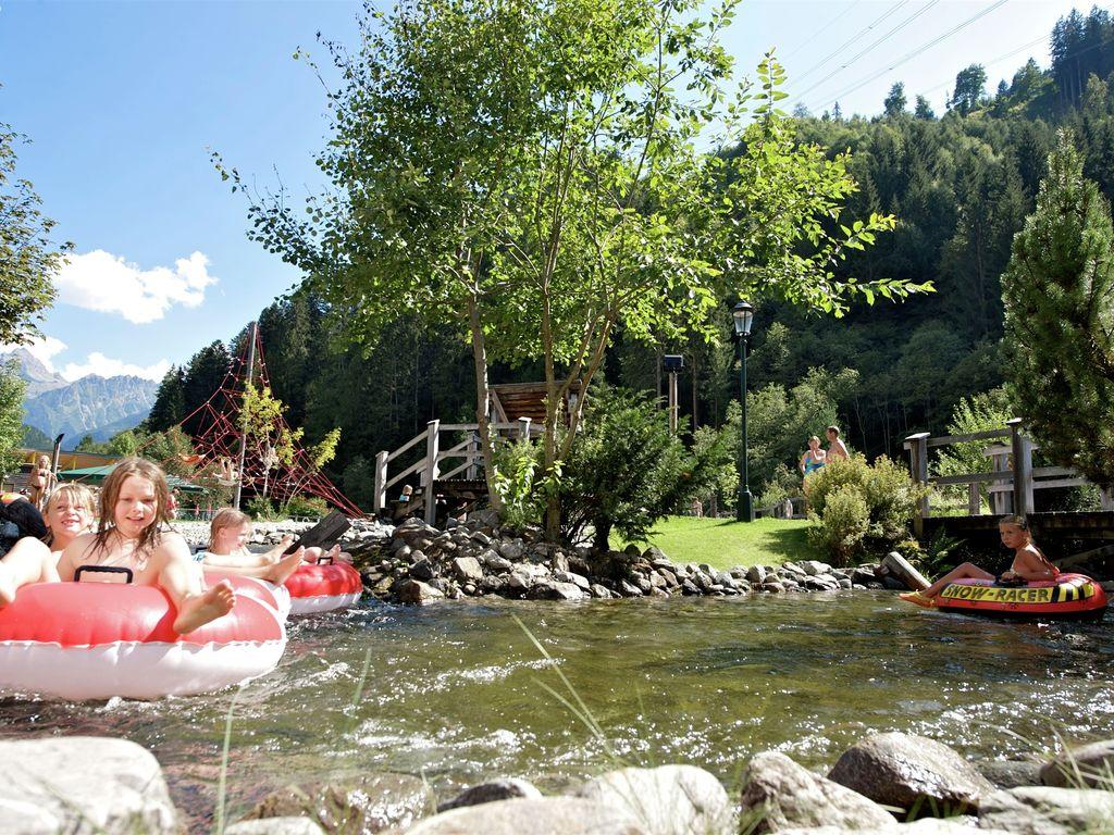 Ferienwohnung Hübsche Ferienwohnung in Vandans mit Gemeinschaftsterrasse (254026), Grän, Tannheimertal, Tirol, Österreich, Bild 39