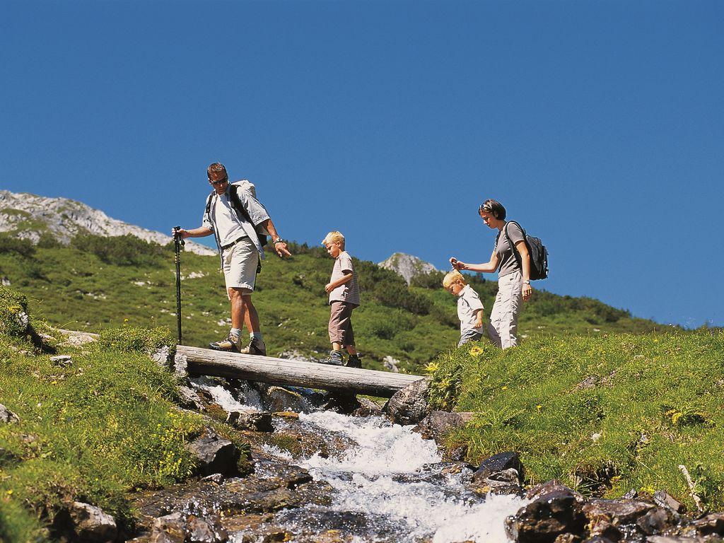 Ferienwohnung Irene (254026), Vandans, Montafon, Vorarlberg, Österreich, Bild 18