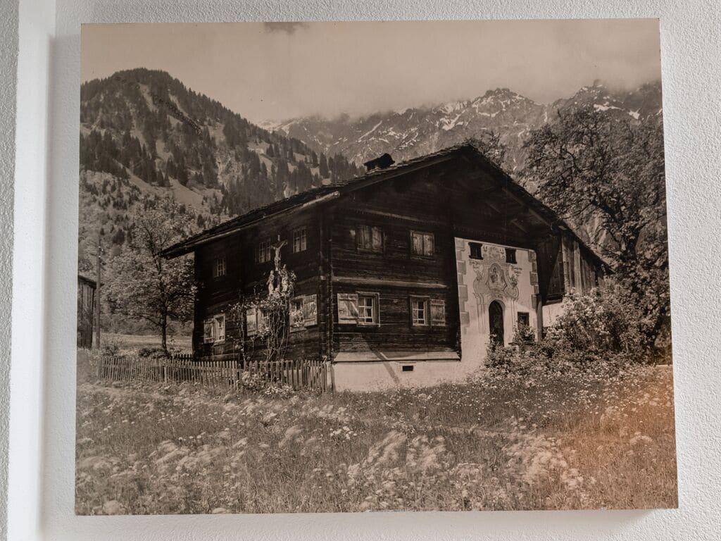 Ferienwohnung Hübsche Ferienwohnung in Vandans mit Gemeinschaftsterrasse (254026), Grän, Tannheimertal, Tirol, Österreich, Bild 30