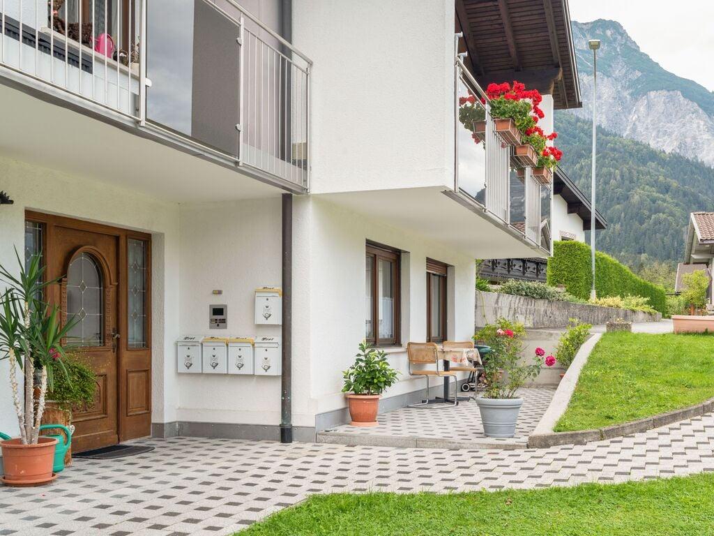 Ferienwohnung Hübsche Ferienwohnung in Vandans mit Gemeinschaftsterrasse (254026), Grän, Tannheimertal, Tirol, Österreich, Bild 6