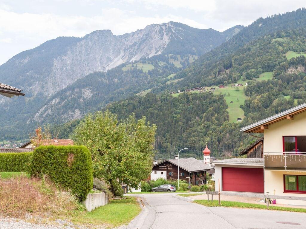 Ferienwohnung Hübsche Ferienwohnung in Vandans mit Gemeinschaftsterrasse (254026), Grän, Tannheimertal, Tirol, Österreich, Bild 23
