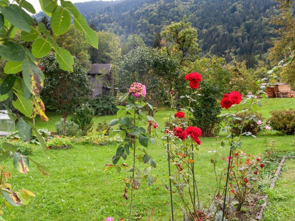 Ferienwohnung Hübsche Ferienwohnung in Vandans mit Gemeinschaftsterrasse (254026), Grän, Tannheimertal, Tirol, Österreich, Bild 19