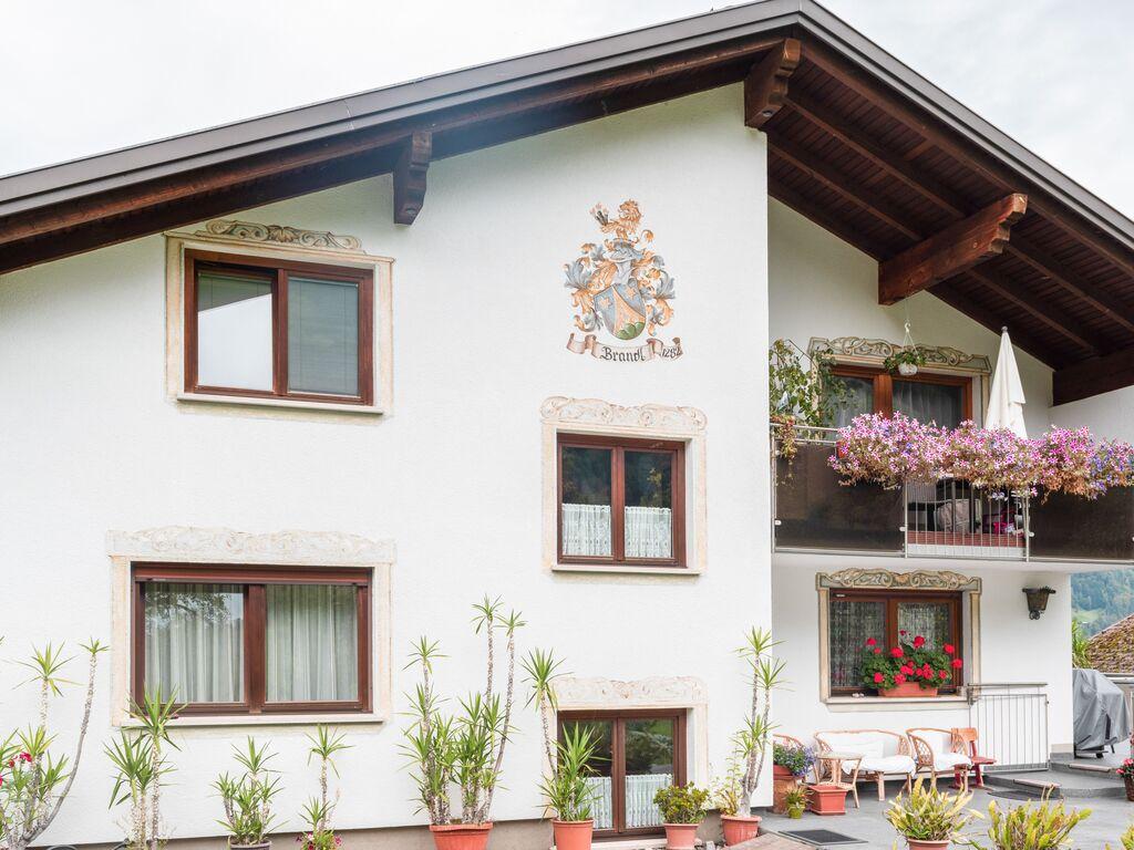 Ferienwohnung Hübsche Ferienwohnung in Vandans mit Gemeinschaftsterrasse (254026), Grän, Tannheimertal, Tirol, Österreich, Bild 7