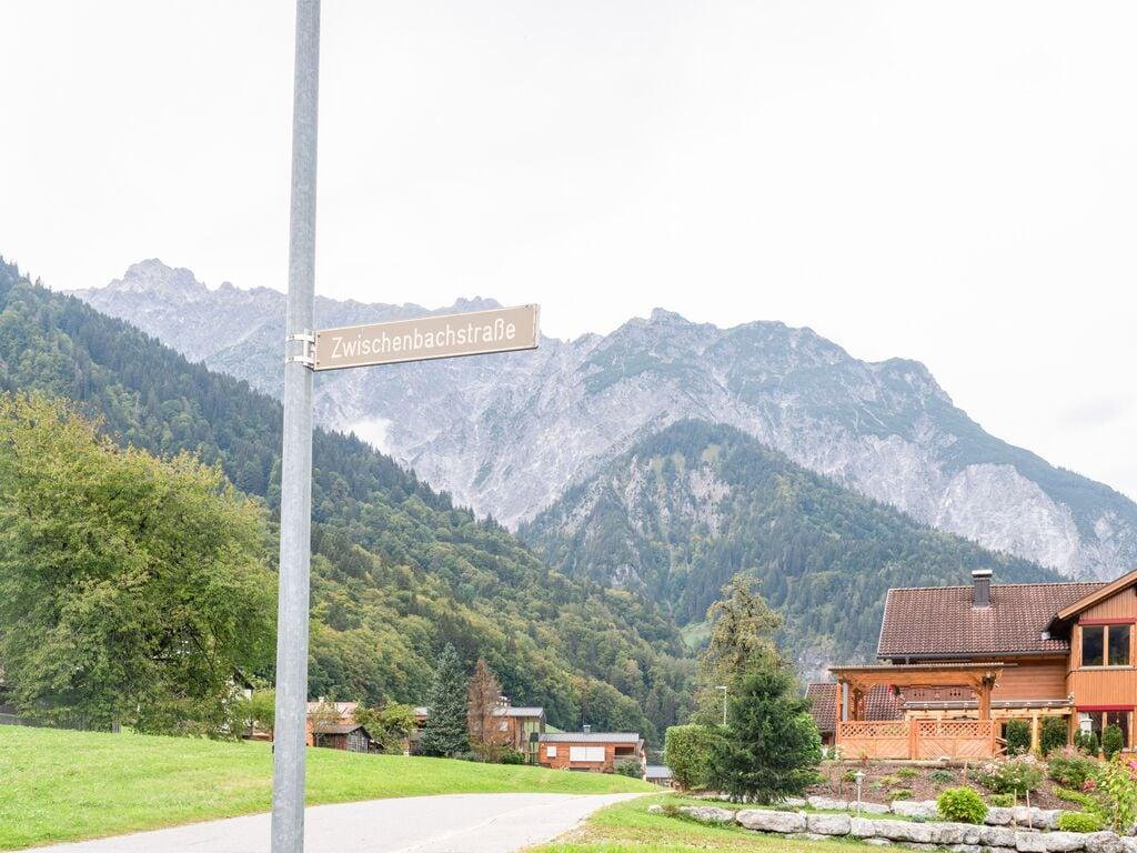 Ferienwohnung Hübsche Ferienwohnung in Vandans mit Gemeinschaftsterrasse (254026), Grän, Tannheimertal, Tirol, Österreich, Bild 24