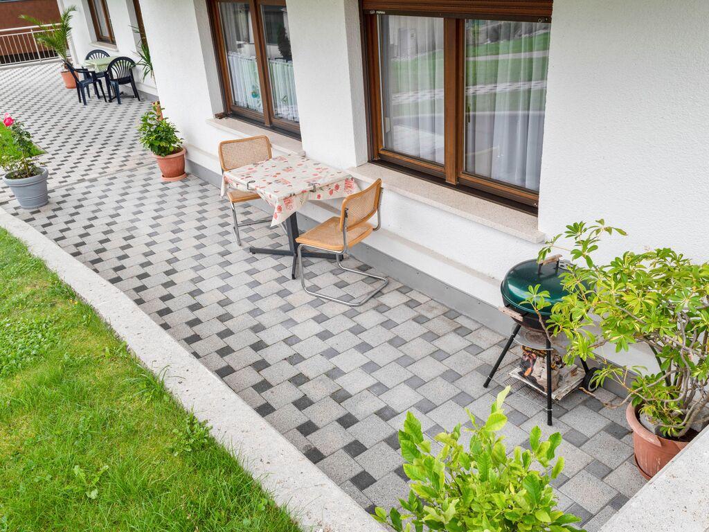 Ferienwohnung Hübsche Ferienwohnung in Vandans mit Gemeinschaftsterrasse (254026), Grän, Tannheimertal, Tirol, Österreich, Bild 38