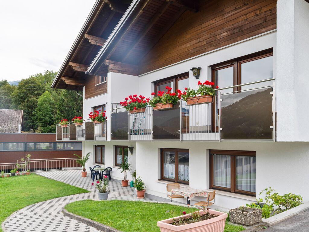 Ferienwohnung Hübsche Ferienwohnung in Vandans mit Gemeinschaftsterrasse (254026), Grän, Tannheimertal, Tirol, Österreich, Bild 34