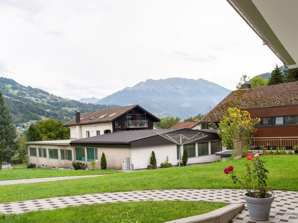 Ferienwohnung Hübsche Ferienwohnung in Vandans mit Gemeinschaftsterrasse (254026), Grän, Tannheimertal, Tirol, Österreich, Bild 21