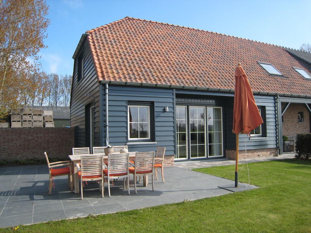 Hof 't Suytsant Ferienhaus  Zeeland