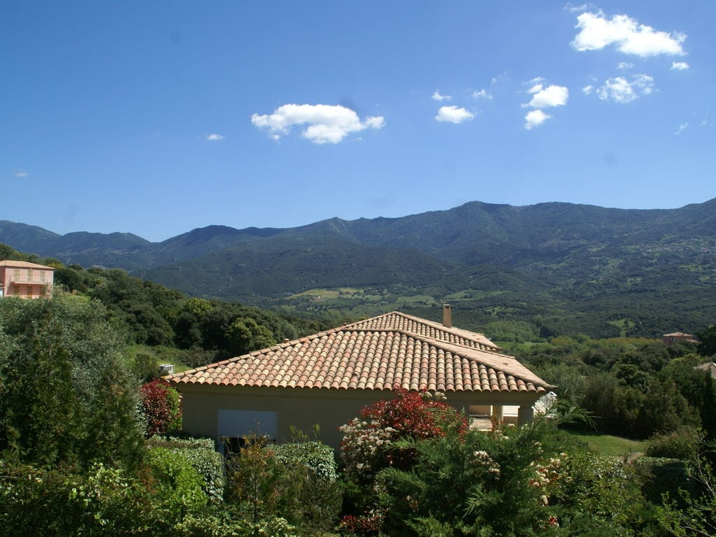 Ferienhaus Moderne Villa in Sant'Andréa-d'Orcino mit eigenem Pool (168829), Cannelle, Nordkorsika, Korsika, Frankreich, Bild 35