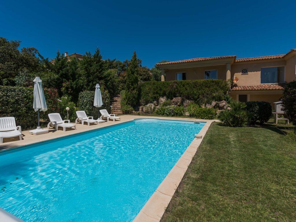 Ferienhaus Moderne Villa in Sant'Andréa-d'Orcino mit eigenem Pool (168829), Cannelle, Nordkorsika, Korsika, Frankreich, Bild 3