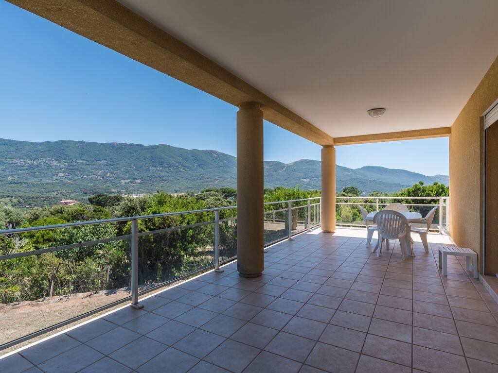 Ferienhaus Moderne Villa in Sant'Andréa-d'Orcino mit eigenem Pool (168829), Cannelle, Nordkorsika, Korsika, Frankreich, Bild 29
