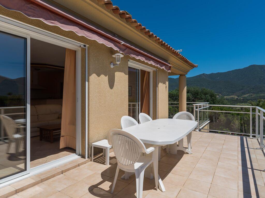 Ferienhaus Moderne Villa in Sant'Andréa-d'Orcino mit eigenem Pool (168829), Cannelle, Nordkorsika, Korsika, Frankreich, Bild 31