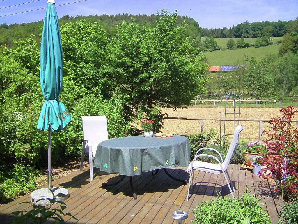 Ferienwohnung Modernes Apartment im Mossautal, Deutschland mit Balkon (168614), Mossautal, Odenwald (Hessen), Hessen, Deutschland, Bild 19