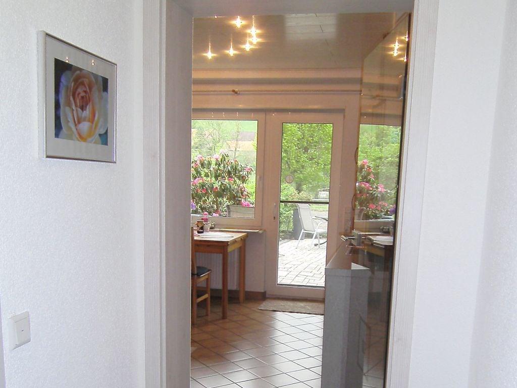 Ferienwohnung Modernes Apartment im Mossautal, Deutschland mit Balkon (168614), Mossautal, Odenwald (Hessen), Hessen, Deutschland, Bild 13