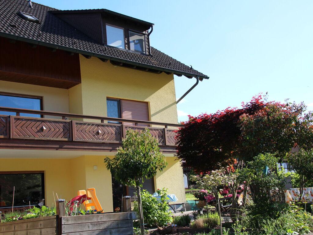 Ferienwohnung Modernes Apartment im Mossautal, Deutschland mit Balkon (168614), Mossautal, Odenwald (Hessen), Hessen, Deutschland, Bild 35