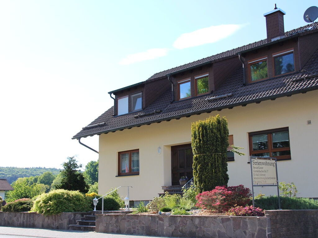Ferienwohnung Modernes Apartment im Mossautal, Deutschland mit Balkon (168614), Mossautal, Odenwald (Hessen), Hessen, Deutschland, Bild 6