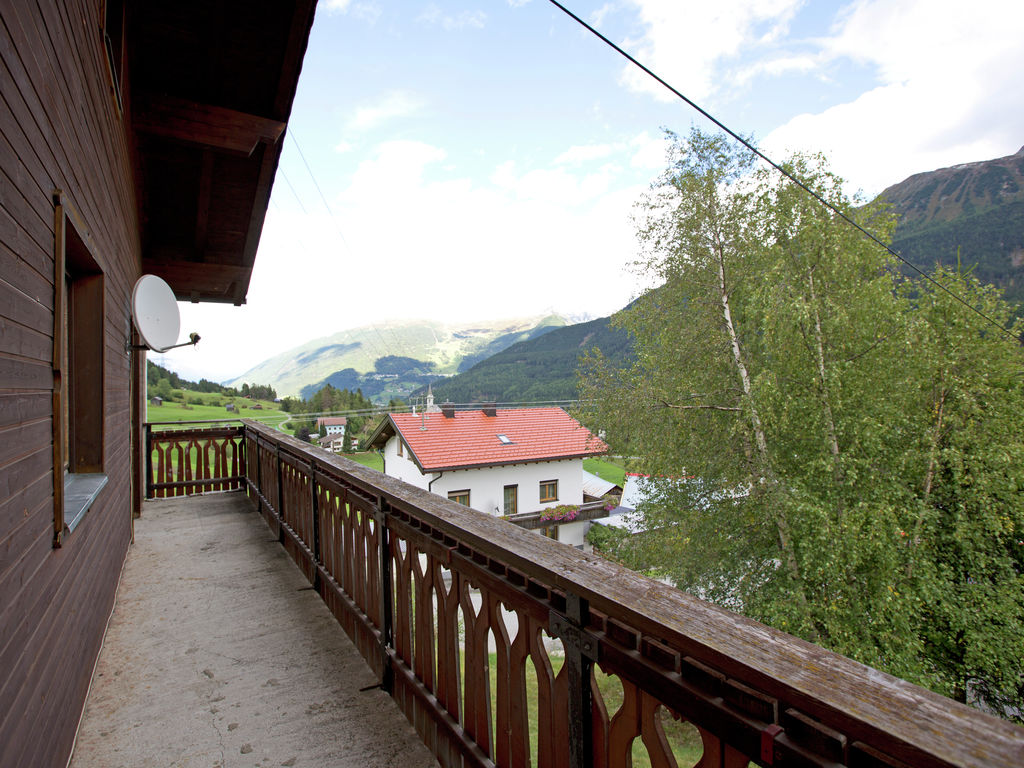 Holiday house Neururer (253952), Wenns, Pitztal, Tyrol, Austria, picture 18